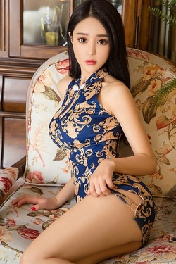 Stunning Asian Beauty